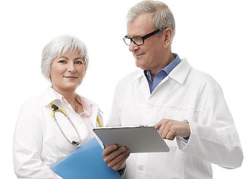 Medical Practice IT Support