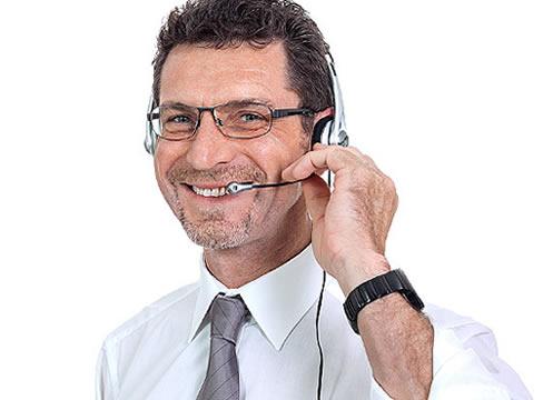 Medical Helpdesk Experts on Staff